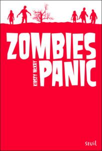 Zombie-panic