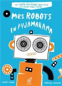 mes robots en pyjamarama image