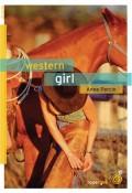 westren girl image