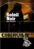 CherubSoleil Noir