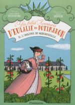 Potimaron4L'amazone de mademoiselle