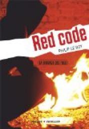 cvt_La-brigade-des-fous--Red-Code_2696 image