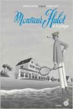 Monsieur Hulot à la plage