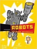 Robots intergalactiques- Les super Brikabraks