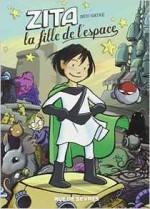 Zita, fille de l'espace