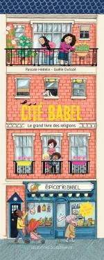 Cité Babel, Le grand livre des religions