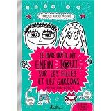 Le Livre qui dit enfin tout sur les filles et les garçons